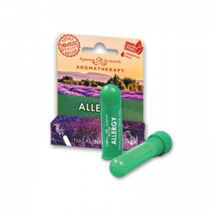 Altevita nosný inhalátor allergy
