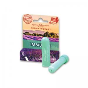 Altevita nosný inhalátor imunita