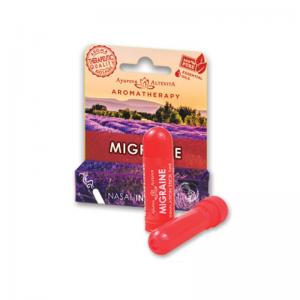 Altevita nosný inhalátor migréna